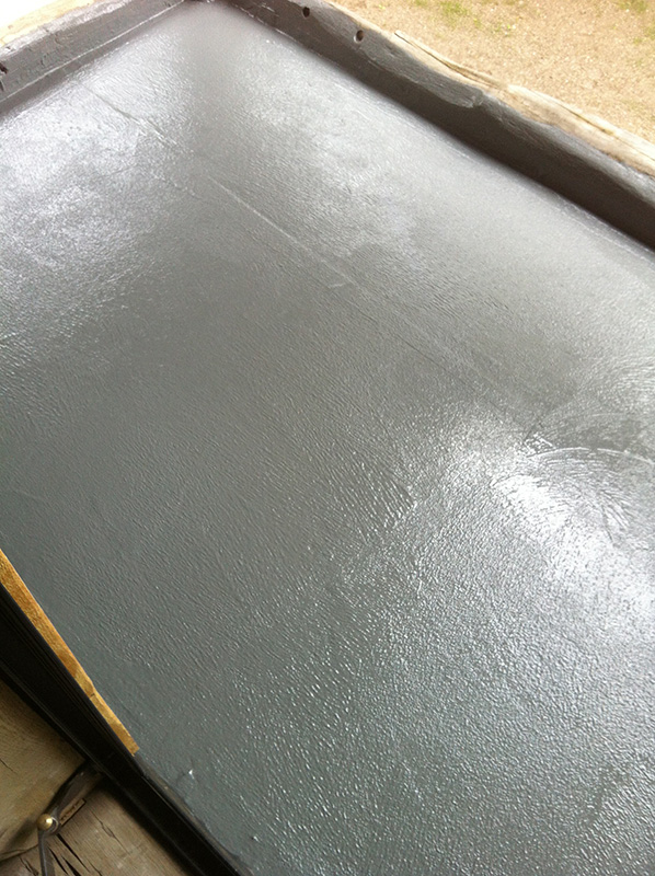 Rubberized Coating For Metal Roof Spray On For Roofs Top