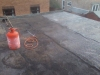Traditional Stone Finish Flat Roof 01