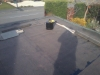 Traditional Stone Finish Flat Roof 04