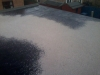Traditional Stone Finish Flat Roof 07