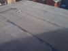 Traditional Stone Finish Flat Roof 02