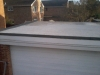 Traditional Stone Finish Flat Roof 08