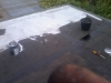 Solar Paint Finish Flat Roof 07