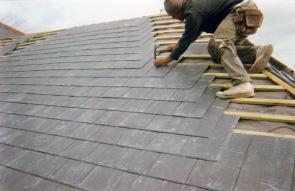 Stratford Slate Roofs